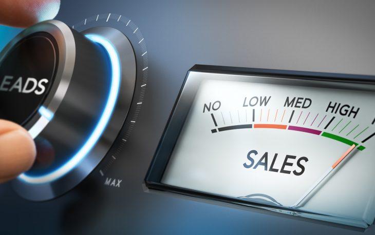 Generate Leads Using Digital Marketing