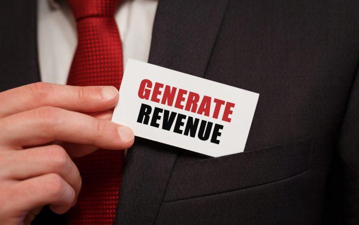 Generate Revenue Digital Marketing